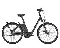 Raleigh Newgate 8-Gang 28 Wave (522 Wh) darkgrey matt 2017