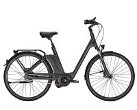 Raleigh Newgate R 8G 14,5Ah 36V Wave 28 grey matt