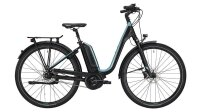 Conway E-Bike eTS 370 7-Gang Shimano Nexus LL Wave 28...