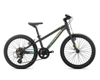 Orbea MX 20 Dirt black pistachio