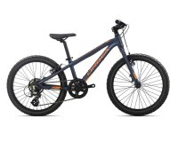 Orbea MX 20 Dirt blue orange