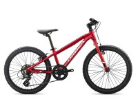 Orbea MX 20 Dirt red white