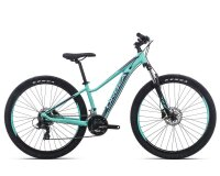 Orbea MX ENT XS 60 27 turquoise violet