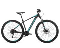 Orbea MX 40 29 black turquoise red